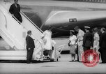 Image of Jacquelin Kennedy Rome Italy, 1962, second 14 stock footage video 65675042226