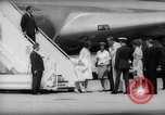 Image of Jacquelin Kennedy Rome Italy, 1962, second 16 stock footage video 65675042226