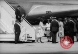 Image of Jacquelin Kennedy Rome Italy, 1962, second 17 stock footage video 65675042226