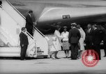 Image of Jacquelin Kennedy Rome Italy, 1962, second 18 stock footage video 65675042226