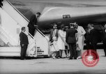 Image of Jacquelin Kennedy Rome Italy, 1962, second 19 stock footage video 65675042226