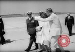 Image of Jacquelin Kennedy Rome Italy, 1962, second 40 stock footage video 65675042226