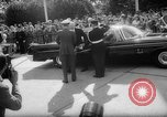 Image of Dwight D Eisenhower France, 1962, second 11 stock footage video 65675042227