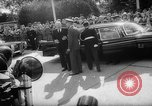 Image of Dwight D Eisenhower France, 1962, second 15 stock footage video 65675042227