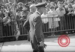 Image of Dwight D Eisenhower France, 1962, second 19 stock footage video 65675042227