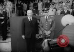 Image of Dwight D Eisenhower France, 1962, second 28 stock footage video 65675042227