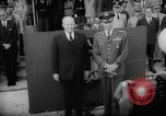 Image of Dwight D Eisenhower France, 1962, second 29 stock footage video 65675042227