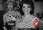 Image of 1960 Democratic convention Los Angeles California USA, 1960, second 29 stock footage video 65675042232