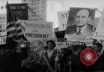 Image of 1960 Democratic convention Los Angeles California USA, 1960, second 53 stock footage video 65675042232
