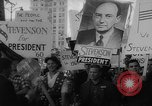 Image of 1960 Democratic convention Los Angeles California USA, 1960, second 54 stock footage video 65675042232