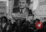 Image of 1960 Democratic convention Los Angeles California USA, 1960, second 55 stock footage video 65675042232