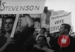 Image of 1960 Democratic convention Los Angeles California USA, 1960, second 57 stock footage video 65675042232