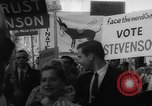 Image of 1960 Democratic convention Los Angeles California USA, 1960, second 58 stock footage video 65675042232