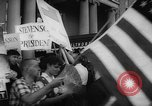 Image of 1960 Democratic convention Los Angeles California USA, 1960, second 59 stock footage video 65675042232