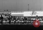 Image of National Sports Festival Prague Czechoslovakia, 1960, second 16 stock footage video 65675042237