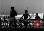 Image of National Sports Festival Prague Czechoslovakia, 1960, second 19 stock footage video 65675042237