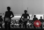 Image of National Sports Festival Prague Czechoslovakia, 1960, second 20 stock footage video 65675042237