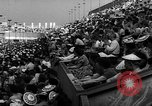 Image of National Sports Festival Prague Czechoslovakia, 1960, second 31 stock footage video 65675042237