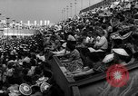 Image of National Sports Festival Prague Czechoslovakia, 1960, second 32 stock footage video 65675042237