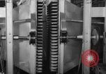 Image of flexible glass United States USA, 1935, second 1 stock footage video 65675042247