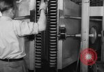 Image of flexible glass United States USA, 1935, second 4 stock footage video 65675042247