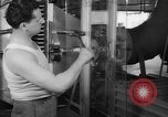 Image of flexible glass United States USA, 1935, second 8 stock footage video 65675042247