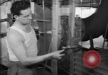 Image of flexible glass United States USA, 1935, second 10 stock footage video 65675042247