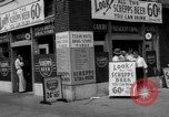 Image of Schepps Beer offered at special price of 60 cents an hour Dallas Texas United States USA, 1935, second 2 stock footage video 65675042250