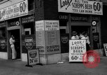 Image of Schepps Beer offered at special price of 60 cents an hour Dallas Texas United States USA, 1935, second 3 stock footage video 65675042250