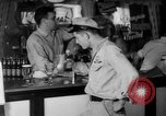 Image of Schepps Beer offered at special price of 60 cents an hour Dallas Texas United States USA, 1935, second 14 stock footage video 65675042250