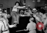 Image of Schepps Beer offered at special price of 60 cents an hour Dallas Texas United States USA, 1935, second 29 stock footage video 65675042250