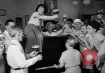 Image of Schepps Beer offered at special price of 60 cents an hour Dallas Texas United States USA, 1935, second 30 stock footage video 65675042250