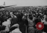 Image of John F Kennedy Hyannis Port Hyannis Massachusetts USA, 1960, second 8 stock footage video 65675042252