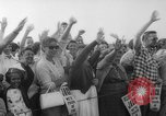 Image of John F Kennedy Hyannis Port Hyannis Massachusetts USA, 1960, second 14 stock footage video 65675042252