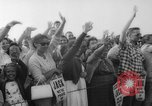 Image of John F Kennedy Hyannis Port Hyannis Massachusetts USA, 1960, second 15 stock footage video 65675042252
