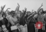 Image of John F Kennedy Hyannis Port Hyannis Massachusetts USA, 1960, second 17 stock footage video 65675042252