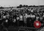 Image of John F Kennedy Hyannis Port Hyannis Massachusetts USA, 1960, second 28 stock footage video 65675042252