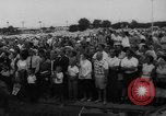 Image of John F Kennedy Hyannis Port Hyannis Massachusetts USA, 1960, second 29 stock footage video 65675042252