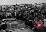 Image of John F Kennedy Hyannis Port Hyannis Massachusetts USA, 1960, second 30 stock footage video 65675042252