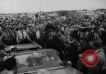 Image of John F Kennedy Hyannis Port Hyannis Massachusetts USA, 1960, second 31 stock footage video 65675042252