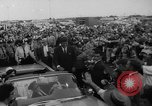 Image of John F Kennedy Hyannis Port Hyannis Massachusetts USA, 1960, second 33 stock footage video 65675042252