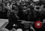 Image of John F Kennedy Hyannis Port Hyannis Massachusetts USA, 1960, second 35 stock footage video 65675042252