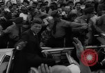 Image of John F Kennedy Hyannis Port Hyannis Massachusetts USA, 1960, second 36 stock footage video 65675042252