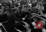Image of John F Kennedy Hyannis Port Hyannis Massachusetts USA, 1960, second 38 stock footage video 65675042252