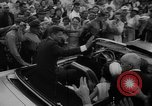 Image of John F Kennedy Hyannis Port Hyannis Massachusetts USA, 1960, second 39 stock footage video 65675042252