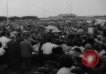 Image of John F Kennedy Hyannis Port Hyannis Massachusetts USA, 1960, second 40 stock footage video 65675042252