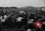 Image of John F Kennedy Hyannis Port Hyannis Massachusetts USA, 1960, second 41 stock footage video 65675042252