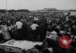 Image of John F Kennedy Hyannis Port Hyannis Massachusetts USA, 1960, second 43 stock footage video 65675042252