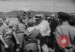 Image of President Eisenhower Colorado United States USA, 1960, second 8 stock footage video 65675042258