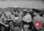 Image of President Eisenhower Colorado United States USA, 1960, second 10 stock footage video 65675042258
